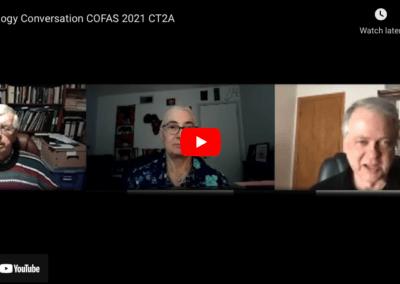 Biology Conversation COFAS 2021